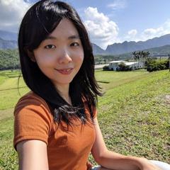 Angie Hsu